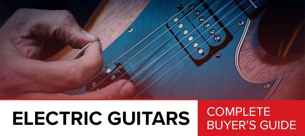 The 33 Best Electric Guitars – Your Guide To A Great Sounding Instrument