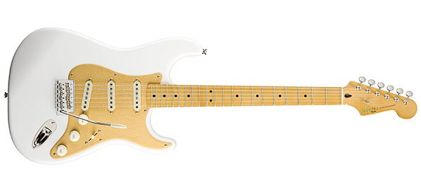 Squier Classic Vibe 50's Stratocaster – Bringing Back The Golden Age Of Rock
