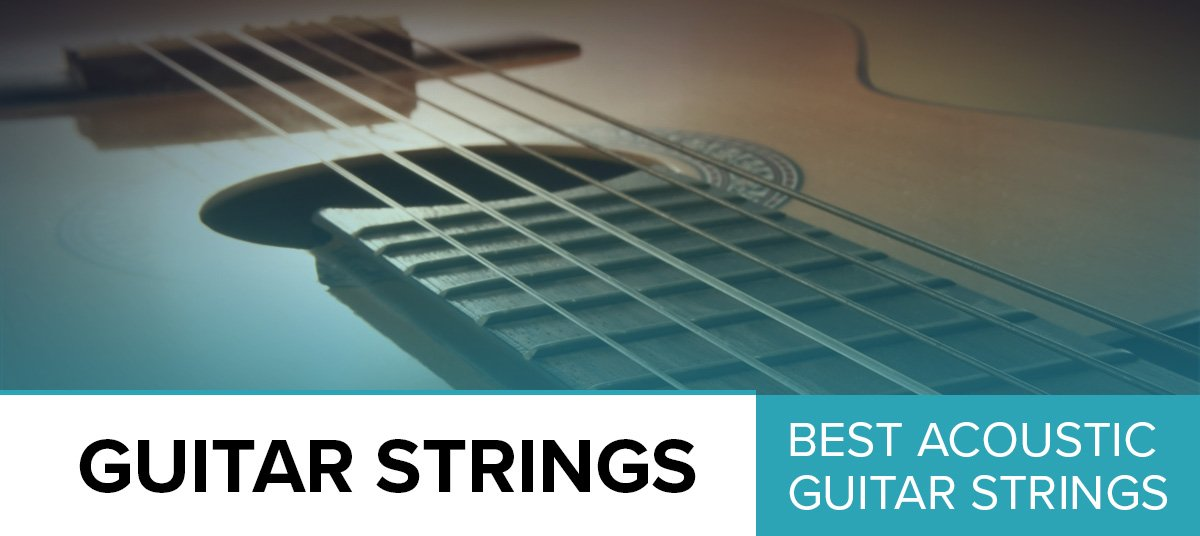 8 best acoustic guitar strings review 2019 guitarfella. Black Bedroom Furniture Sets. Home Design Ideas
