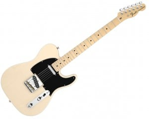 Fender American Special Telecaster – The One Who Started It All