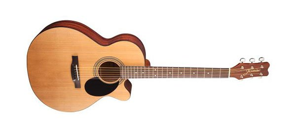 Jasmine S34C – A Lot Of Guitar For Not A Lot Of Money