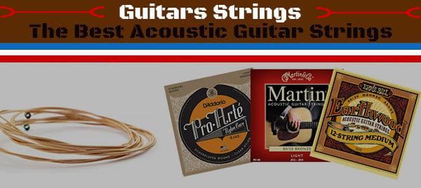 The-Best-Acoustic-Guitar-Strings