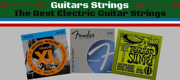 The-Best-Electric-Guitar-Strings