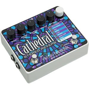 Electro-Harmonix Cathedral Stereo 300