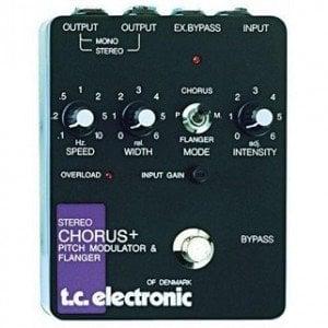 TC Electronic SCF World Standard