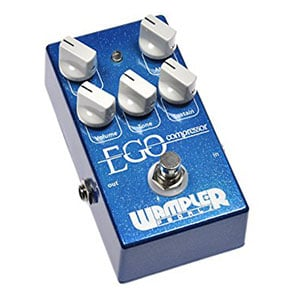 Wampler Pedals EGOCOMPRESSOR Essentials