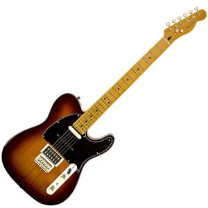 Fender Modern Player Telecaster – True Piece of History