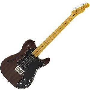 Fender Modern Player Telecaster Thinline Deluxe 300