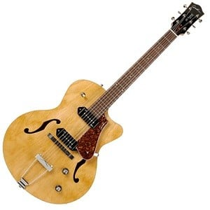 Godin 5th Avenue CW (Kingpin II) – A Rising Star From The North