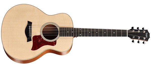 Taylor Guitars GS Mini – Starting With A Taylor?