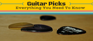 Everything You Need to Know Before You Buy Your Best Guitar Picks
