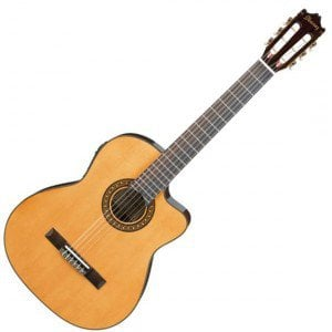 Ibanez GA6CE Acoustic Electric – When Performance Really Matters