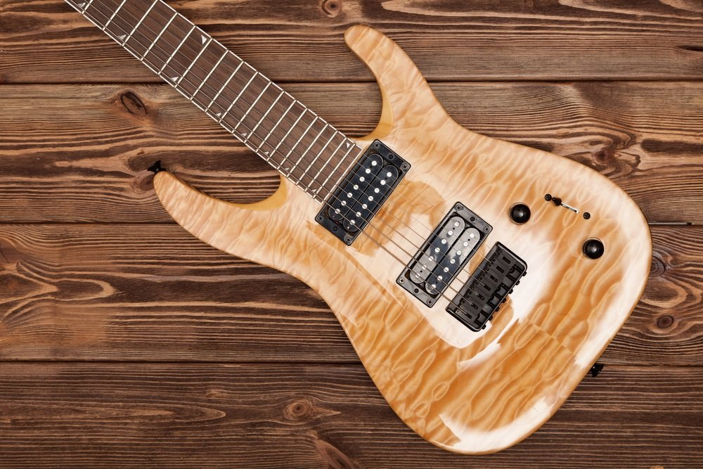 12 Interesting Facts About Guitar [That You Didn't Know