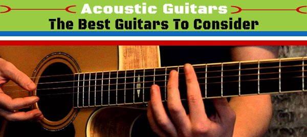 31 best acoustic guitars and recommended brands 2017 reviews. Black Bedroom Furniture Sets. Home Design Ideas
