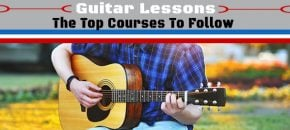 Top 3 Online Guitar Courses That You Should Consider (2017)