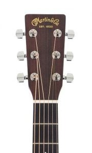 Martin Road Series DRS1-neck