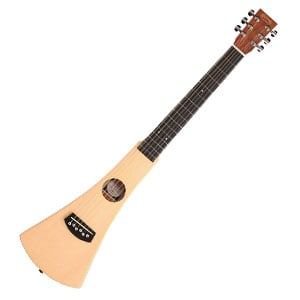 Martin Steel String Backpacker – When Space Is Scarce But Sound Still Matters