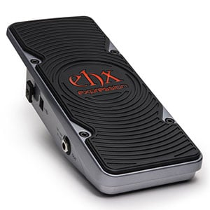 Electro Harmonix Expression Pedal – Beauty, Functionality, Reliability