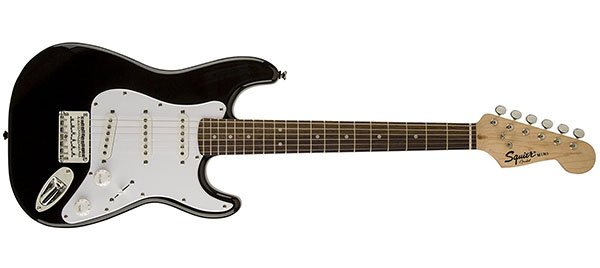 Squier by Fender Stop Dreaming Start Playing Starter Pack Review –Real Fender Style And Quality