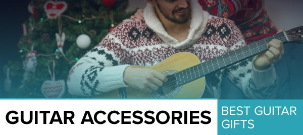 14 Best Gifts for Guitar Players