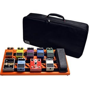 how to build your own pedalboard. Black Bedroom Furniture Sets. Home Design Ideas