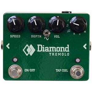 Diamond Pedals Tremolo Review – Elite Tier Boutique Solution