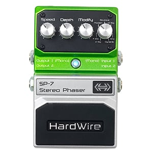 DigiTech SP-7 Hardwire