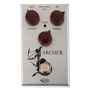 J Rockett Audio Designs Archer Review – Ultimate Precision And Transparency