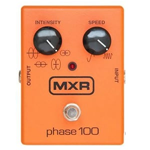 MXR M107 Phase 100 Review – An Evolution Of a Legend