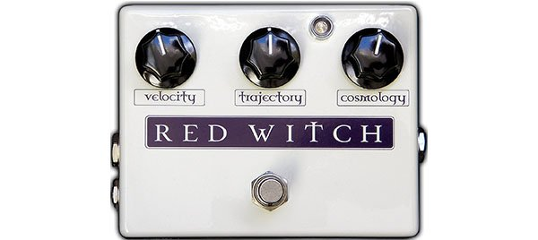 Red Witch Analog Deluxe Moon