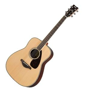 Yamaha FG830 – Exceeding All Expectations