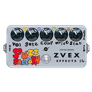 ZVex Fuzz Factory Review – Pushing The Envelope