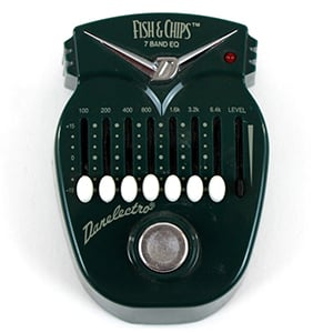 Danelectro DJ-14C Fish & Chips