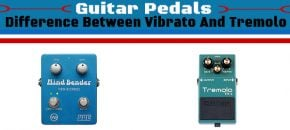 Difference Between Vibrato and Tremolo