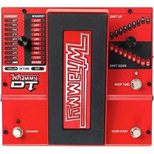 DigiTech Whammy Review – Pedal That Changed Modern Music Forever