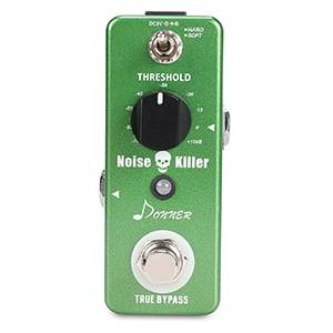 Donner Noise Killer Noise Gate Pedal