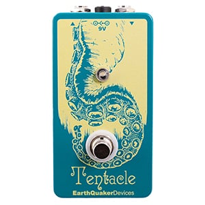 EarthQuaker Devices Tentacle Analog Octave Review – A Rare Boutique Flavor