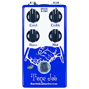 EarthQuaker Devices Tone Job EQ