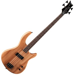 Dean E09M Edge Bass Guitar Review – Unusual Setup That Delivers