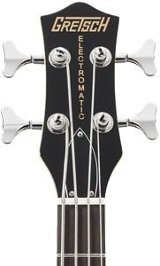 """Gretsch G2220 Junior Jet II Bass Guitar Headstock"""" width="""