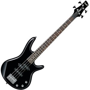 Ibanez GSRM20 Mikro Short-Scale Bass Guitar Review – The Ultimate Beginner Bass