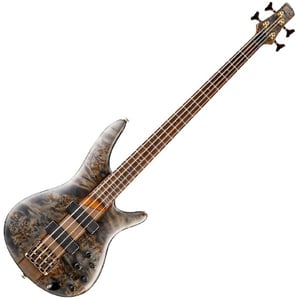 Ibanez SR800 Bass Guitar Review – Functional Piece Of Art