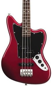Squier Vintage Modified Jaguar Bass Special SS Body