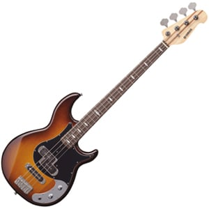 Yamaha BB424 Bass Guitar