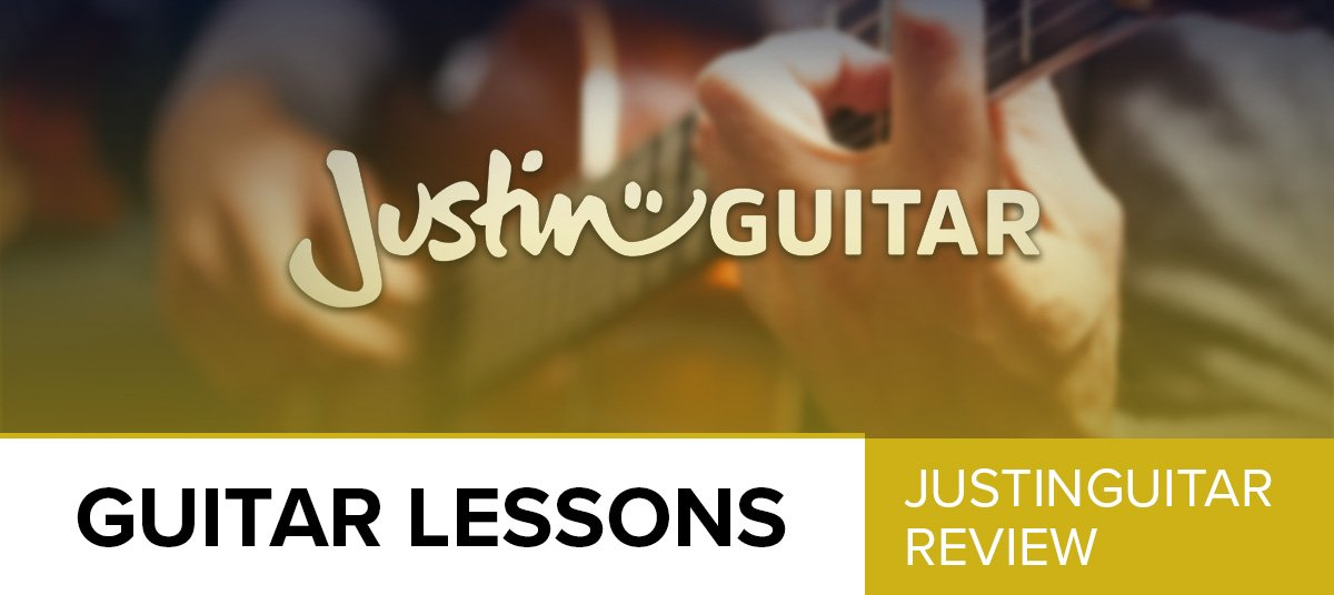 JustinGuitar Review (2018 Update) – Awesome Free Online Tutorial