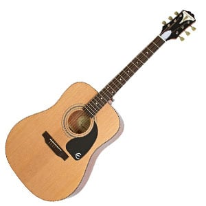 Epiphone PRO-1 – Bargain Acoustic That's Full Of Tech