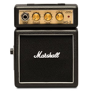 Marshall MS-2 Mini Am