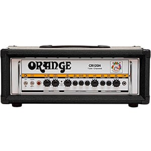 Orange Amplifiers Crush Pro CR120H