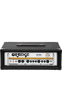 Orange Amplifiers Crush Pro CR120H Control