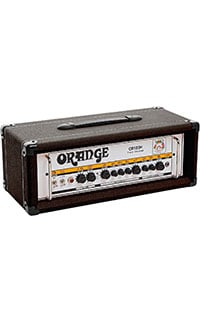 Orange Amplifiers Crush Pro CR120H Feature
